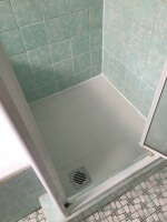 Shower Tray Replacement